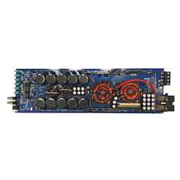 DB1.4 1Ohm Class D Monoblock Subwoofer 12v Power Amplifier Complete Populated PCB Assembly 2730w V1