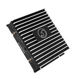 DB2.1 2/1 Channel Bridgeable Stereo 12v Power Amplifier 200w Verified RMS Power Output