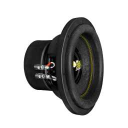 "IndyS10/2 10"" Premium Grade Medium Throw Deep Bass Subwoofer Optimised For Sealed Or Ported Enclosures."