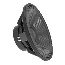"PAW18.1 18"" 46cm 4Ohm SVC Midrange Bass Woofer Single 800w RMS"