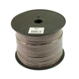 PSC16.2 150m Roll 16AWG 1.5mm Pure OFC Speaker Cable 112 Strand