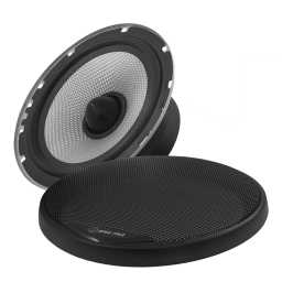 "SPL6M.2 6.5"" 16.5cm 4Ohm SVC Midbass Woofer Single 150w RMS"