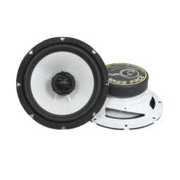 "SPL8.2 8"" 20cm 4Ohm Coaxial 2 Way Speaker Pair 600w RMS"