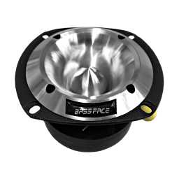 "SPLT.2 3"" 89mm 4Ohm Bullet Tweeter Single 175w RMS"