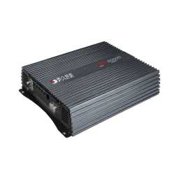Team5000/1D Class D Monoblock Full Range 12v Power Amplifier 5000w Verified RMS @13.8v 0.5%THD